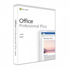 Microsot Office 2019 Pro Plus (ESD)