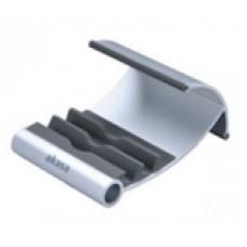 Универсальная подставка для планшета (алюминий) AKASA