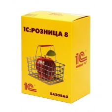 """Программа маркировки товара в """"1С:Розница, Торговля, Бухгалтерия"""""""