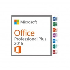 Microsot Office 2016 Pro Plus (ESD)