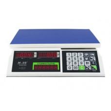 Весы  М-ER 326 с АКБ до 15 кг и до 32 кг